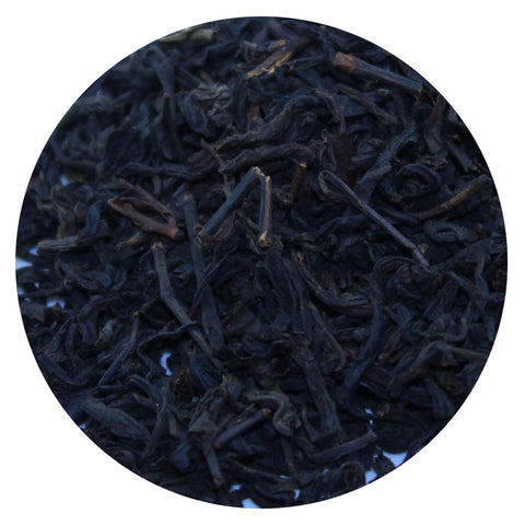 No.38 | Black Tea | Lapsang Souchong