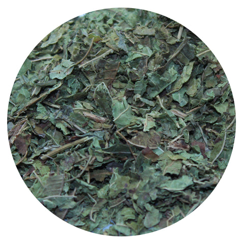 No.40 | Tisane | Lemon Verbena