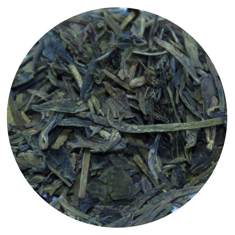 No.42 | Green Tea | Dragon Well