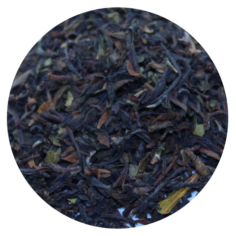 No.46 | Black Tea | Second Flush Darjeeling