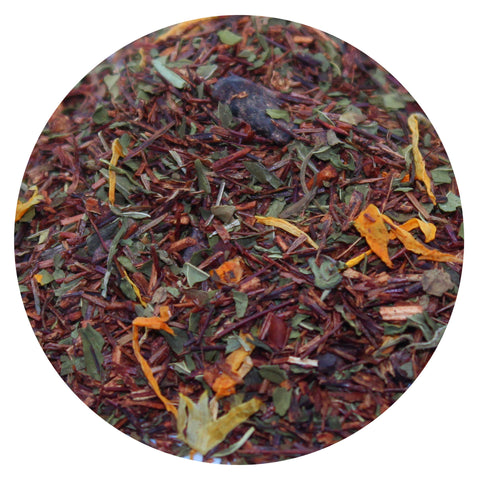 No.47 | Rooibos Blend | Peppermint Chocolate