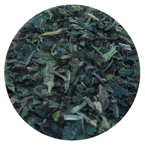 No.49 | Tisane | Nettles