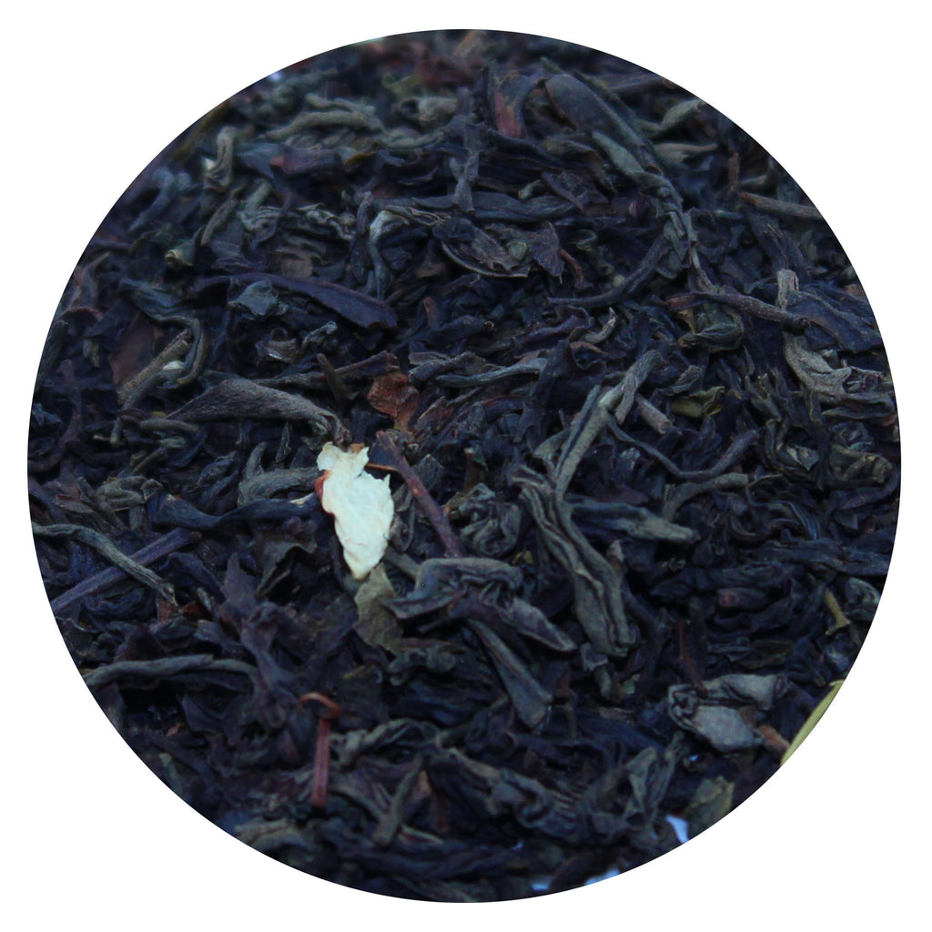 No.50 | Oolong Tea Blend | Orange Blossom