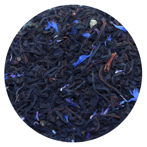 No.55 | Black Tea Blend | Ceylon, Assam & Green