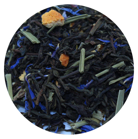 No.63 | Black Tea Blend | Russian Earl Grey