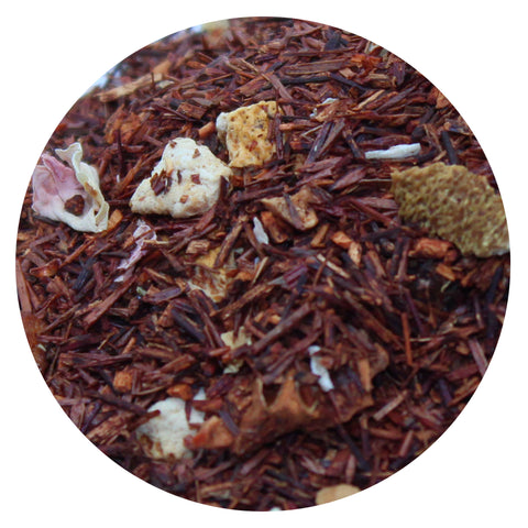 No.65 | Rooibos Blend | Fruit & Nut