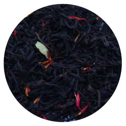 No.69 | Black Tea Blend | Cranberry & Almond