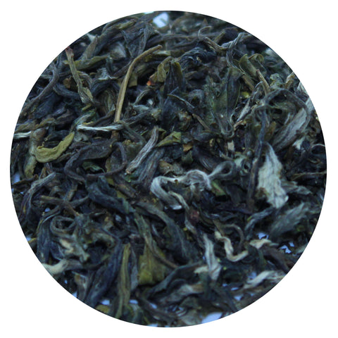 No.73 | Green Tea | Fujian White Monkey