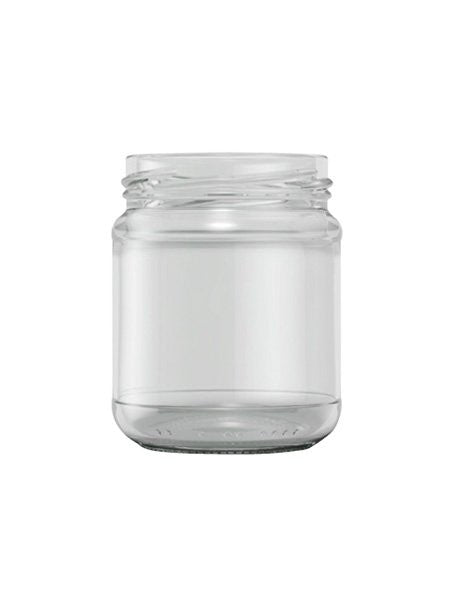 Mustard and Chutney Jar 228ml