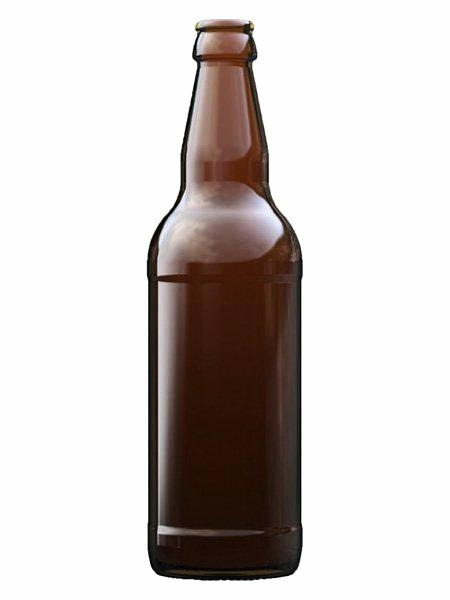 500ml Standard Beer Bottle