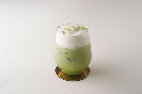 Cheesecake Cream Matcha
