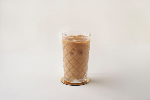 Ice Thai Style Coffee