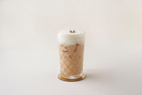 Thai Scented Iced Latte