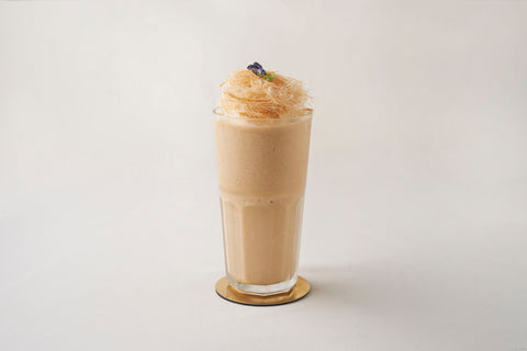 Thai Style Coffe Frappe