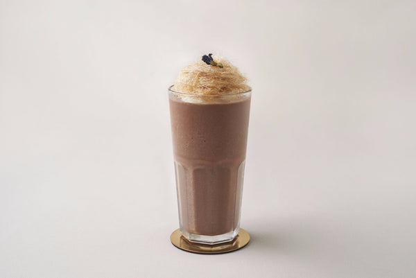 Chocolate Frappe