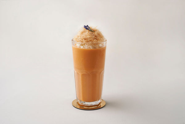 Thai Milk Tea Frappe