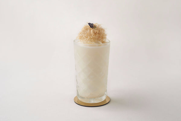 Creamy Cotton Smoothie