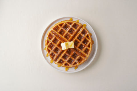 Butter Waffle