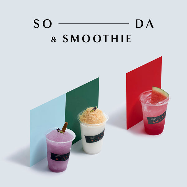 Soda & Smoothie