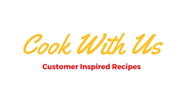 submit your recipe cooking blog