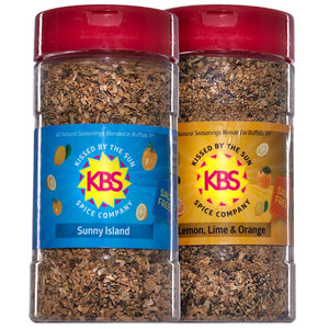 Citrus Seasoning Spice Combo Pack