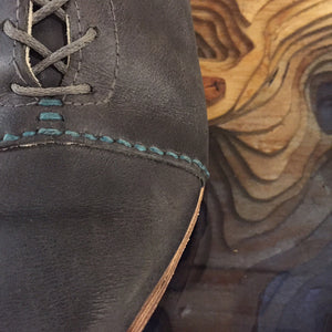 The Top 7 Differences between Handmade and Conventional Shoes