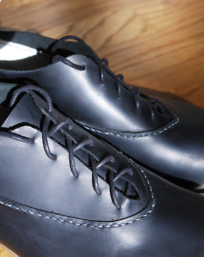 Premiere Oxford Black