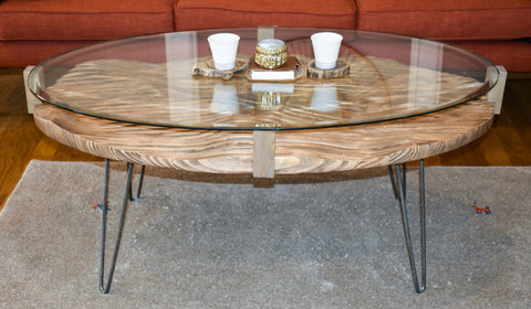 White Sands Coffee Table