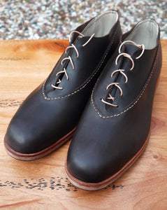 Premiere Oxford Dark Brown