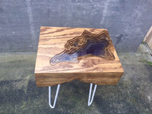 Lagoon Side Table