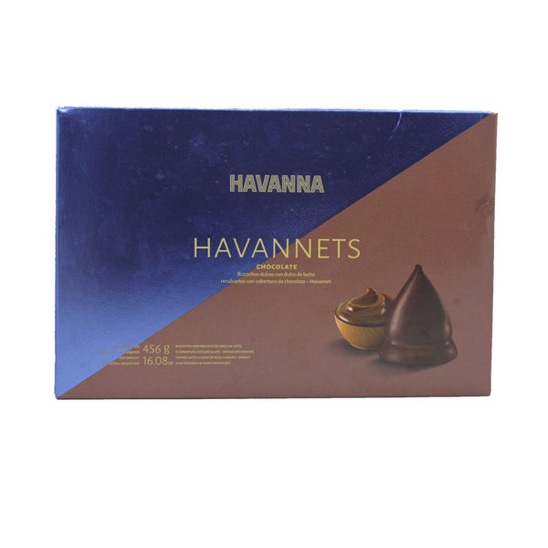 HAVANNETS de Chocolate x 12