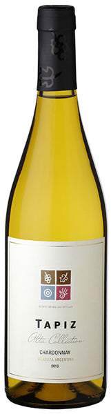 Tapiz Chardonnay Alta Collection