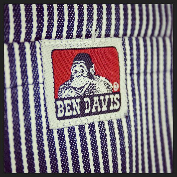 Incoming Soon.. Plenty Tough Workwear Brand Ben Davis