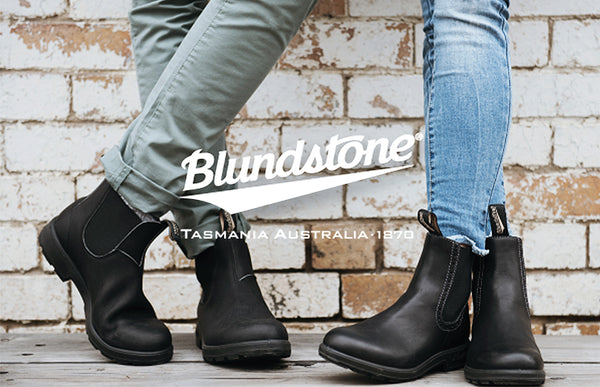 Blundstone Boots incoming Very Soon in Unisex Sizing