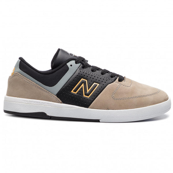 New Balance Numeric 533 - Black/Grey - Born Store