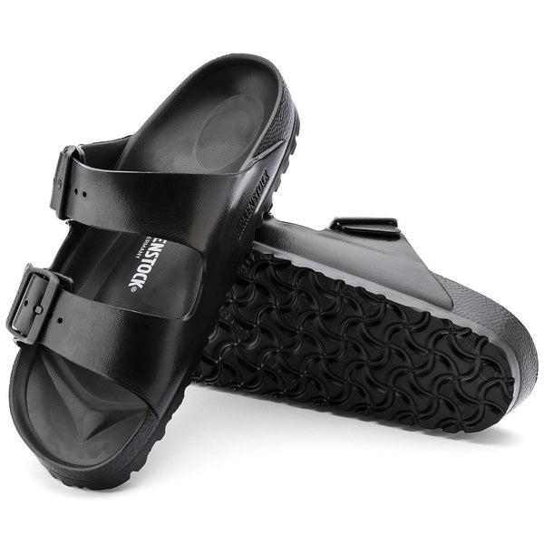 Birkenstock Arizona EVA - Black - Born Store