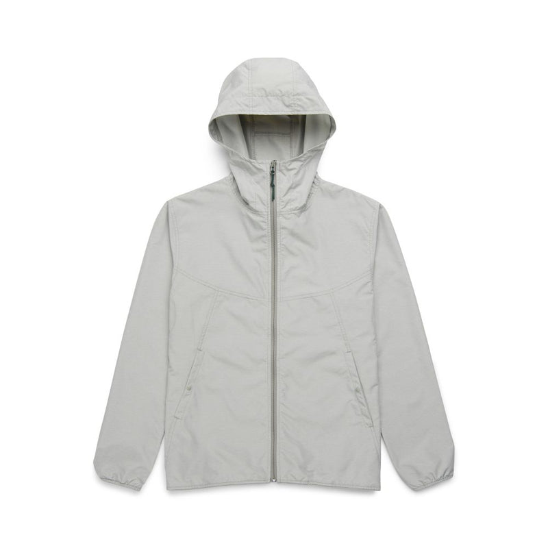 Herschel Voyage Wind Jacket - Shadow Crosshatch
