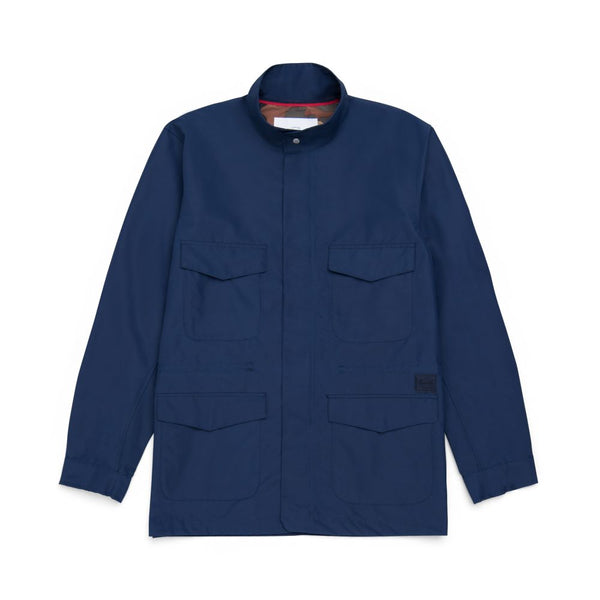 Herschel Field Jacket - Peacoat - Born Store