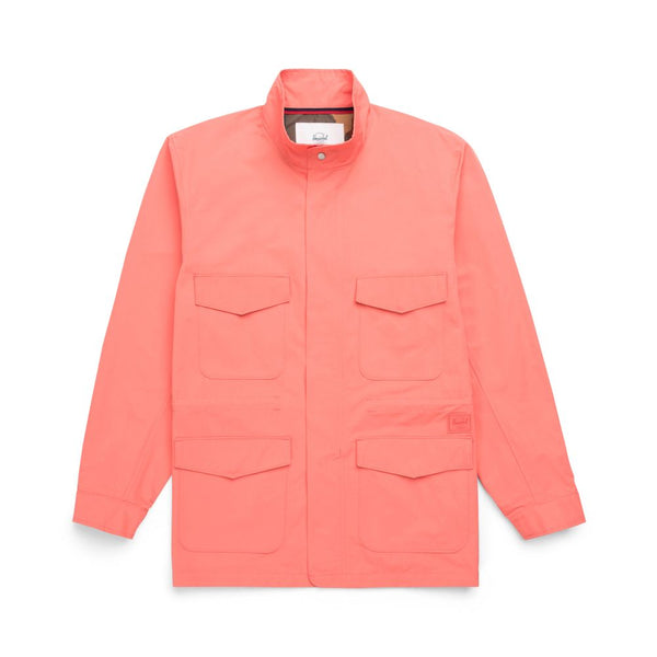 Herschel Field Jacket - Georgia Pink
