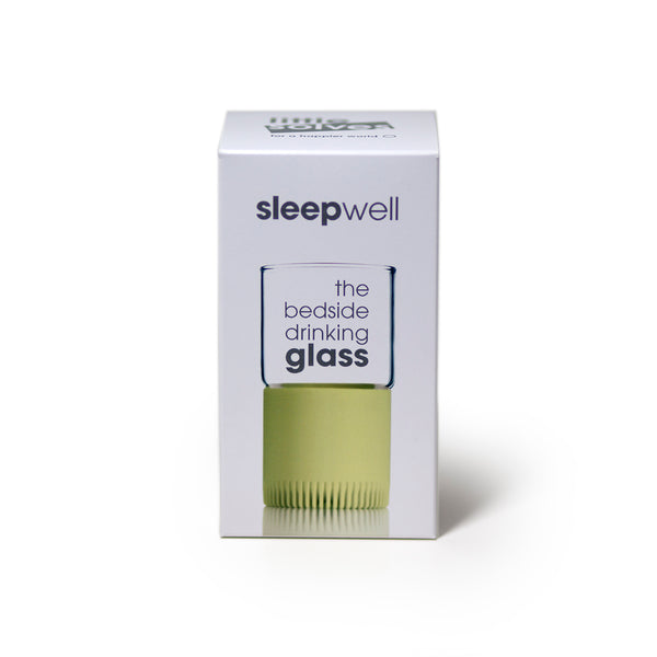 Little Solves | Sleep Well Glasses - Avocado - Born Store