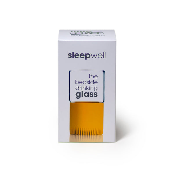 Little Solves | Sleep Well Glasses - Ochre - Born Store