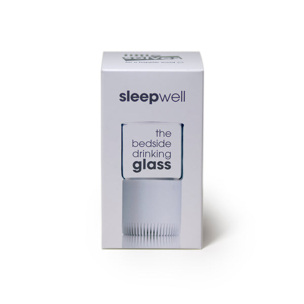 Little Solves | Sleep Well Glasses - White - Born Store