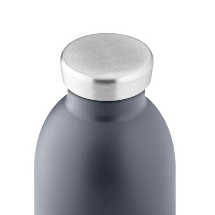 24 Bottles Clima 500ml - Formal Grey - Born Store