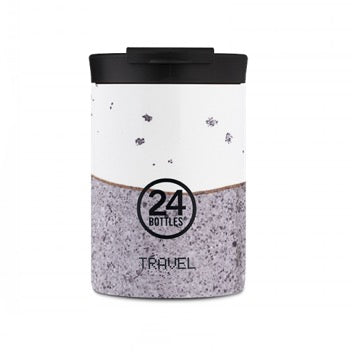 24 Bottles Travel Tumbler 350ml - Wabi
