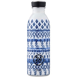 24 Bottles 500ml - Indigo - Born Store
