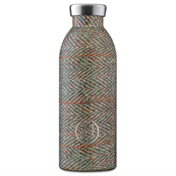 24 Bottles Clima 500ml - Herringbone - Born Store