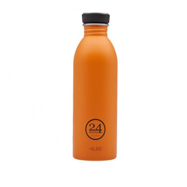 24 Bottles 500ml - Total Orange - Born Store