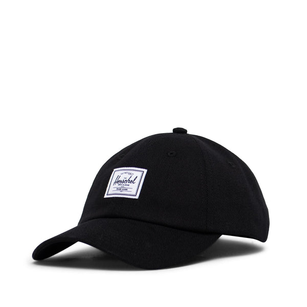 Herschel Supply Sylas Cap - Black Denim