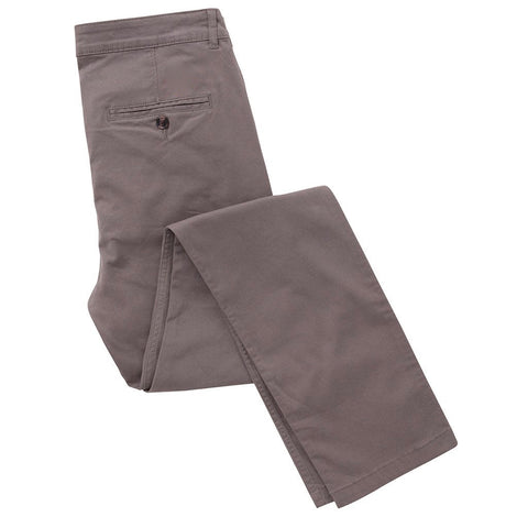 Asquith & Fox Slim Chino - Slate
