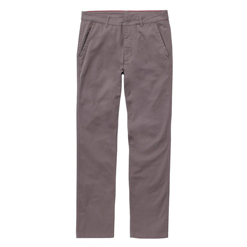 Asquith & Fox Slim Chino's - Slate
